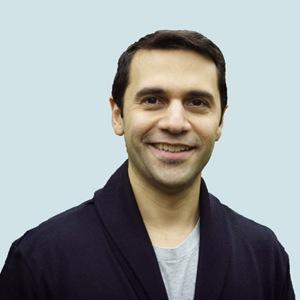 Michael C. Abrams, NCARB Architect
